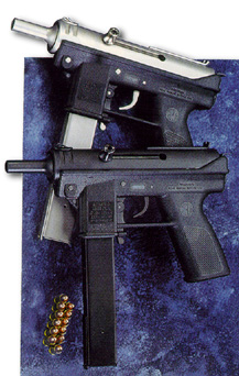 Intratec Tec-9 (and others) Picture Archive